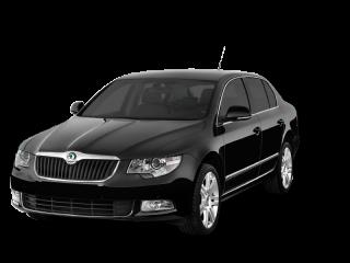 Skoda Octavia Car Rental From 33 Magrenta